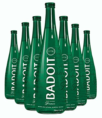 Badoit Sparkling Water 330 Ml- 20 Pack