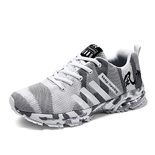AHICO Running Shoes Women Athletic Outdoor Tennis Shoe Womens Jogging Walking Fashion Sneaker