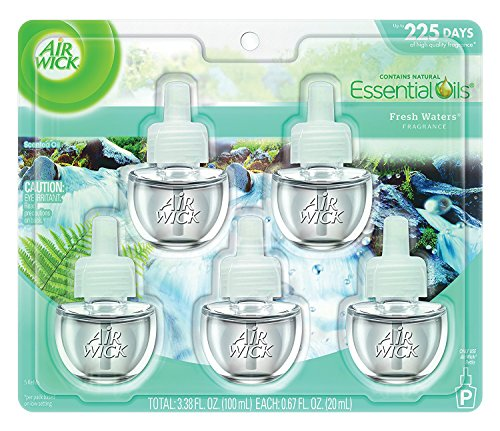 Air Fragrance Refill - 2