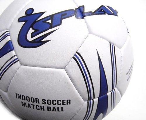 Splay Venom Futsal Boule (Blanc)–Taille 5