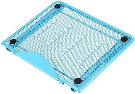 Diamant Light Painting Pad Holder 5D Diy diamant Accessoires de peinture diamant de broderie point de croix en m/étal Outils
