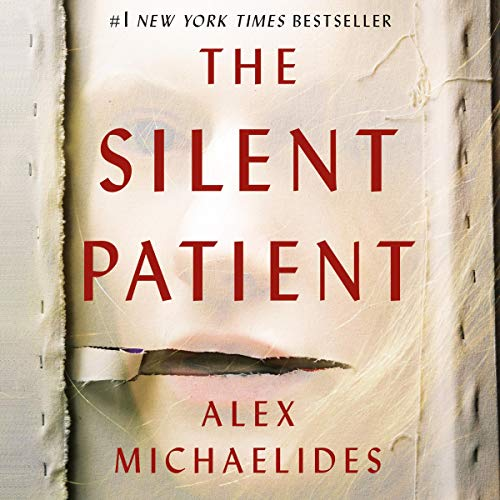 """""""The perfect binge listen."""" (Yahoo Lifestyle) Instant number one New York Times best seller This program includes a bonus interview with the author. The Silent Patient is a shocking psychological thriller of a woman's act of violence against her hu..."""