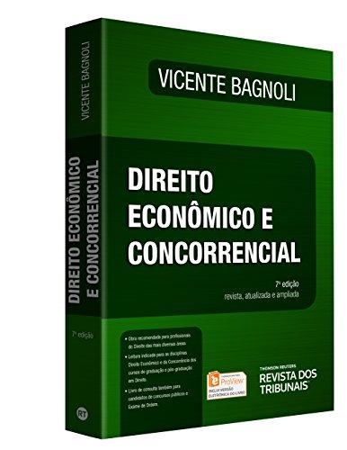Direito Econômico e Concorrencial