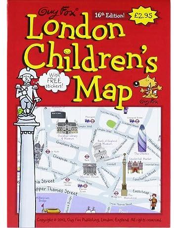 London Childrens Map
