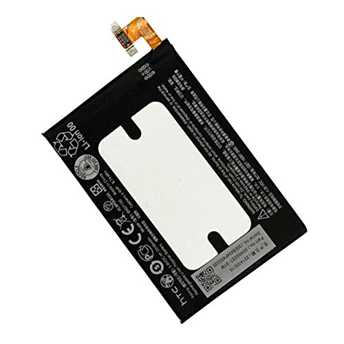 UoUo BN07100 Battery Replacement For HTC One M7 801e 801n 2300mAh Li-ion Battery