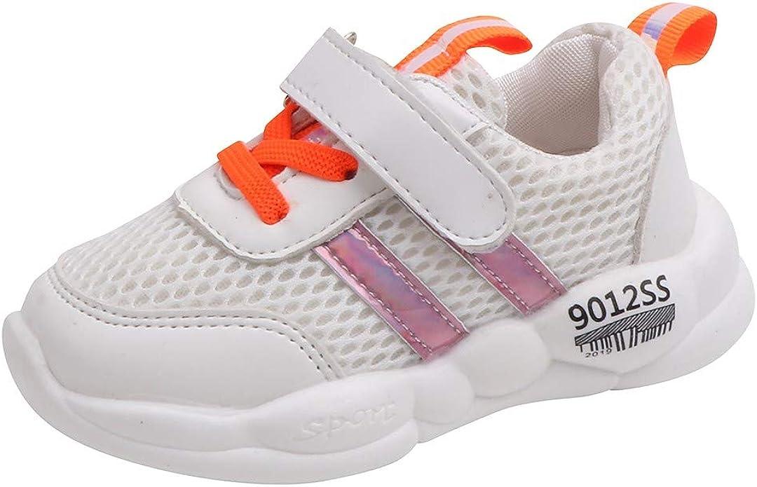 Zapatillas Deportivas de Malla Transpirable para niños y niñas con ...