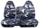 60 40 seat covers camo chevy - Fits 2004 to 2012 Chevrolet Colorado 60 40 Seat Covers Camouflage Seat Covers with Armrest Option (No Armrest, Alpine Camouflage)