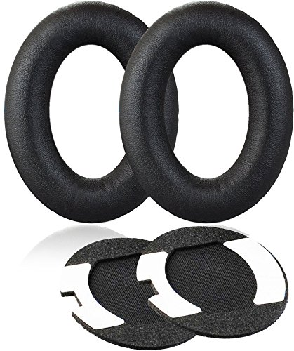 ITIS Replacement Earpads Cushion Compatible For Bose QuietCo