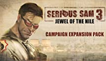 Serious Sam 3 Jewel of the Nile [Online Game Code]
