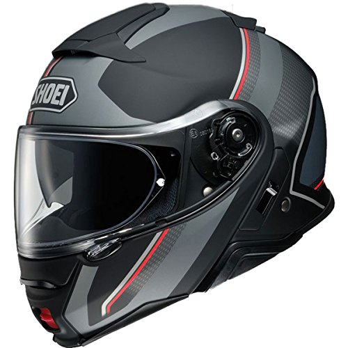 Shoei Excursion Neotec 2 Modular Motorcycle Helmet - TC-5/X-Small -  0116-1005-03