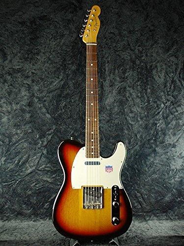 Classic Series 60s Custom Telecaster (Fender Japan Exclusive Series / Classic 60's Telecaster US Pickups 3TS Sun Burst)