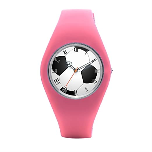 timetoshine muñeca relojes Marcas cara destino barato reloj de pulsera: Amazon.es: Relojes