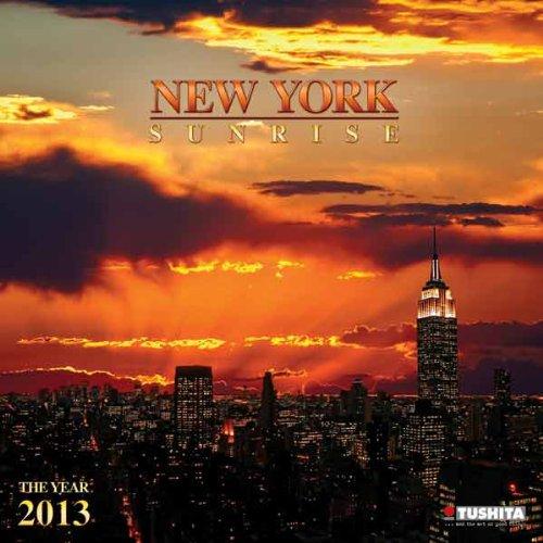 New York Sunrise 2013. What a Wonderful World