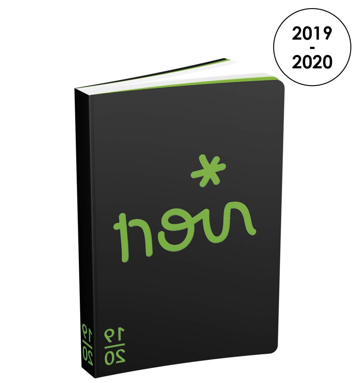 JOIL GUENOUN Agenda diaria 2019-2020 de agosto a julio - 1 ...