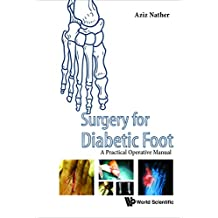 Surgery for Diabetic Foot:A Practical Operative Manual