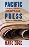 Pacific Press, Marc Edge, 0921586884