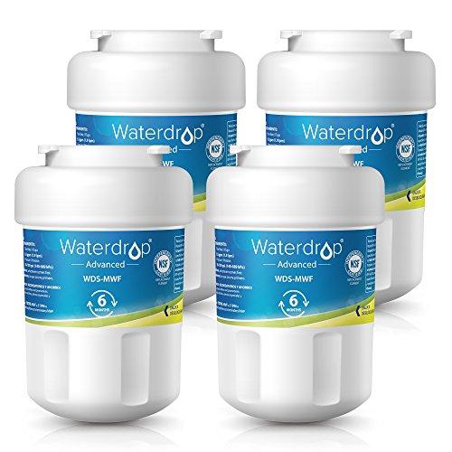 WATERDROP WDS-MWF-4