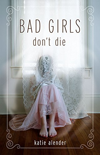 Amazon bad girls dont die bad girls dont die series book 1 bad girls dont die bad girls dont die series book 1 fandeluxe Choice Image