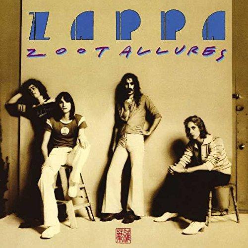 Zoot Allures [LP]