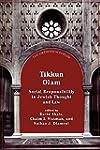 Tikkun Olam: Social Responsibility in...