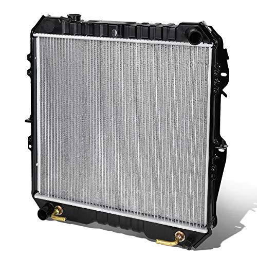 For 88-95 4Runner/Pickup V6 AT Lightweight OE Style Full Aluminum Core Radiator DPI 50