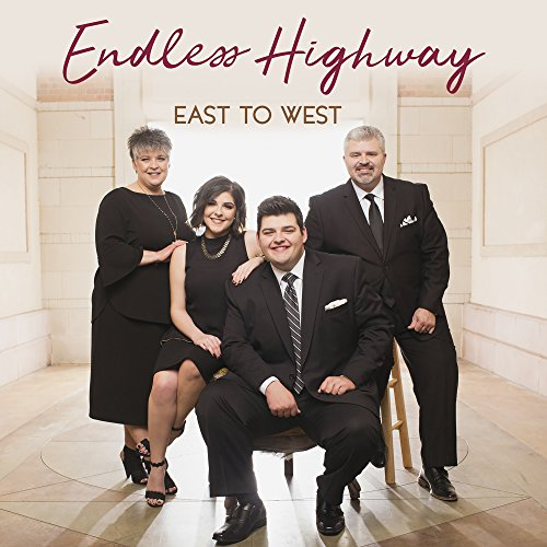 Endless Highway - East To West (2018)