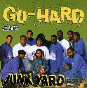 Junkyard Band - Go Hard - Amazon.com Music