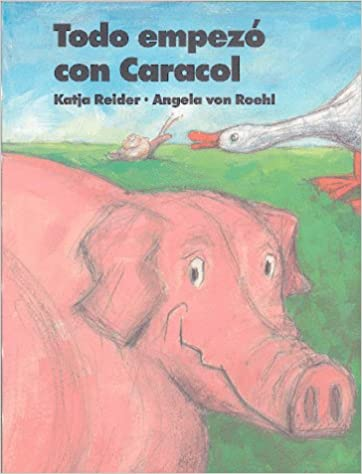 Todo Empezo Con Caracol: Snail Started It