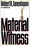 img - for Material Witness book / textbook / text book