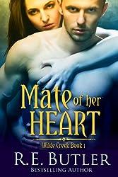 Mate of Her Heart (Wilde Creek Book 1)