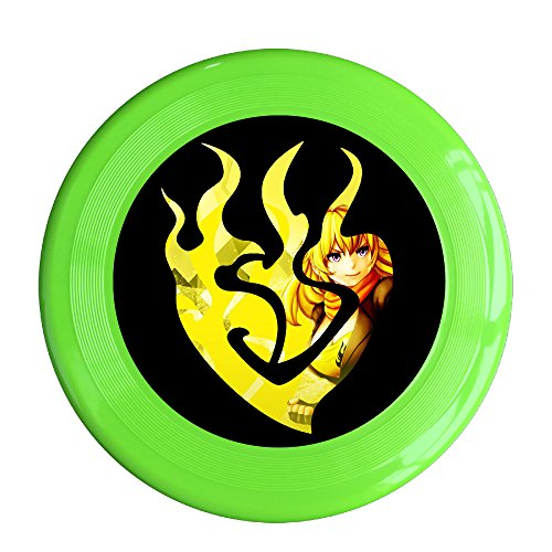 ^GinaR^ 150g Sunshine Little Dragon Toy Geek Golf Discs - KellyGreen