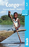 Congo: Democratic Republic . Republic (Bradt Travel Guides)