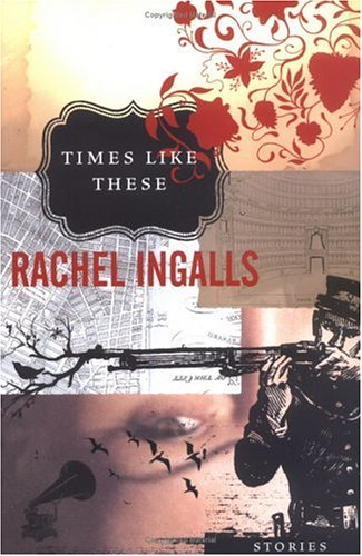 Times Like These: Stories