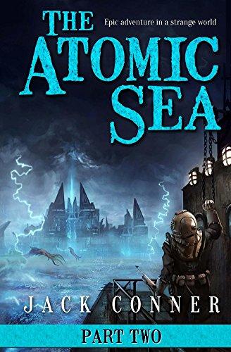 Hanging Atomic - The Atomic Sea: Volume Two