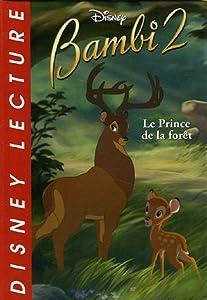 """Afficher """"Le prince de la forêt"""""""
