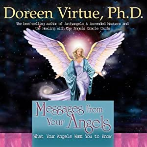 Messages from Your Angels Audiobook