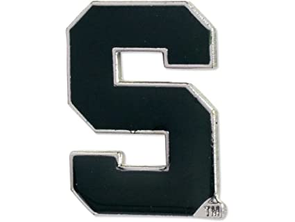 buy popular 779b7 6849e Image Unavailable. Image not available for. Color  NCAA Michigan State  Spartans ...