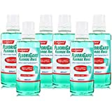 Colgate FluoriGard Alcohol Free Mouth Rinse 6 Pack