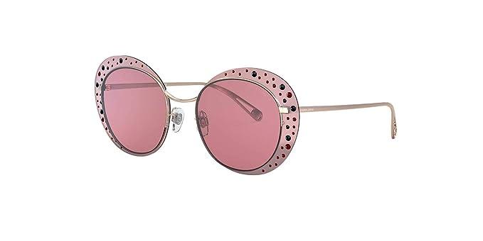 Armani Giorgio 0AR6079 Gafas de Sol, Rose Gold 52 para Mujer ...