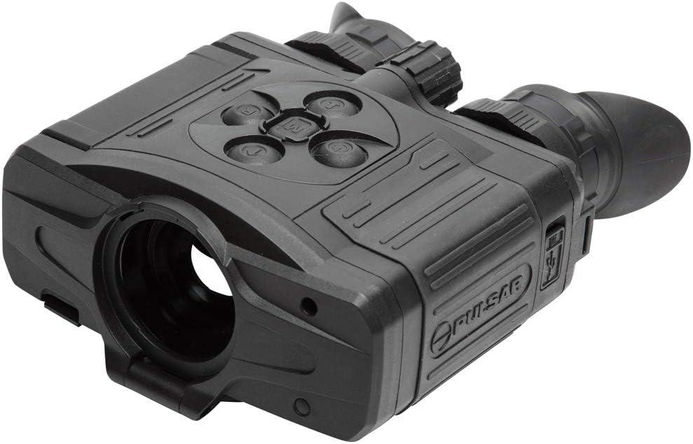 Pulsar Accolade XQ38 3.1-12.4×32 Thermal Binoculars