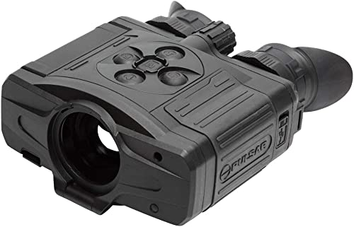 Pulsar Accolade XQ38 3.1-12.4×32 Thermal Binoculars