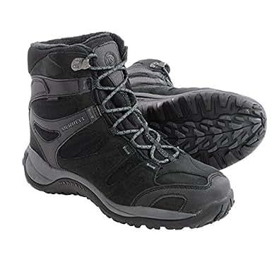 Amazon.com | Merrell Women's Kiandra Insulated WP Boots