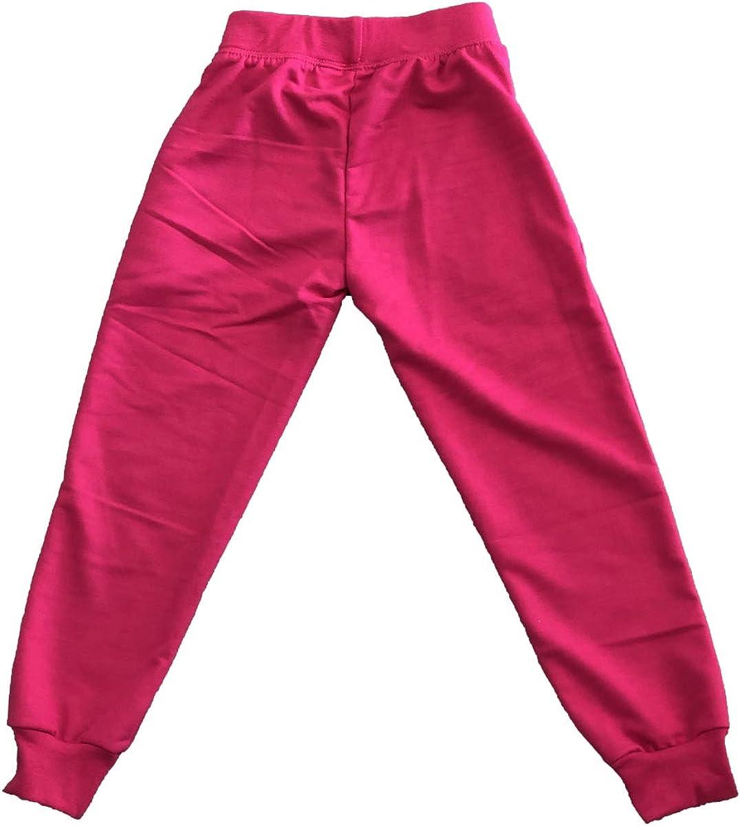 LOL SURPRISE Pantalon de Jogging Fantaisie Fille 5//6//7//8//9//10 Ans