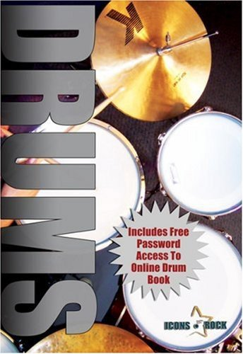 Beginning Drums - Essential Grooves, Beats, & Fills DVD. (Lesson Percussion)