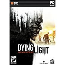 Dying Light - PC by Warner Home Video - Games