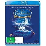 Cinderella / Cinderella 2 Dreams Come True / Cinderella 3 A Twist in Time