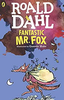Fantastic Mr. Fox by [Dahl, Roald]