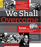 We Shall Overcome with CDs, Herb Boyd, 140220213X