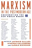 img - for Marxism in the Postmodern Age: Confronting the New World Order (Critical Perspectives) book / textbook / text book