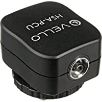 Vello Universal Hot Shoe Adapter for PC Connection